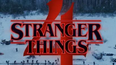 Új videó jelent meg a Stranger Things negyedik évadából