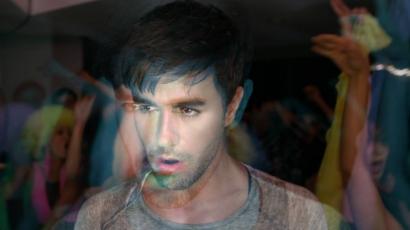 Klippremier: Enrique Iglesias - Turn The Night Up