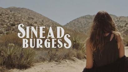 Új videoklipet mutatott be Valentin-napon Sinead Burgess