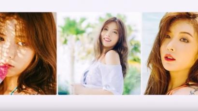 Új videoklippel kedveskedett rajongóinak HyunA