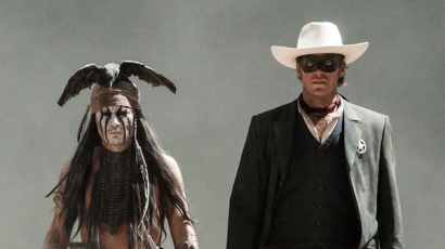 Új zeneszerzőt kap a The Lone Ranger