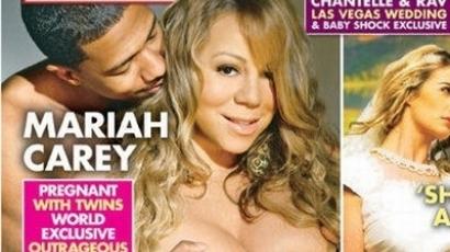 Újabb aktsorozatot vállalt Mariah Carey