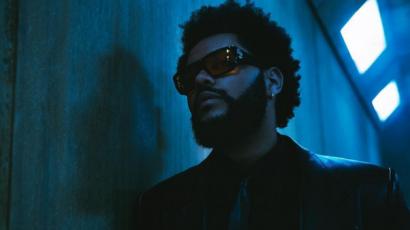 Újabb bizarr klippel jelentkezett The Weeknd