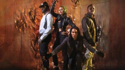 Újabb Black Eyed Peas rekord