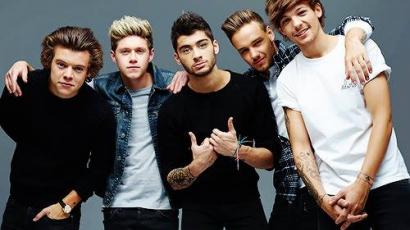 Újabb botrány a One Direction körül