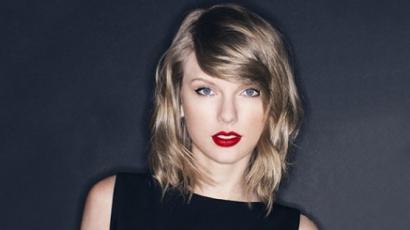 Új dallal jelentkezik Taylor Swift