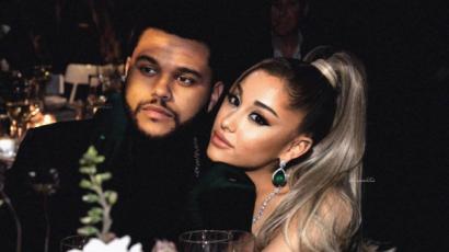 Újabb dalt ad ki Ariana Grande és The Weeknd