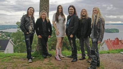 Újabb élőfelvételes kisfilmmel jelentkezett a Nightwish