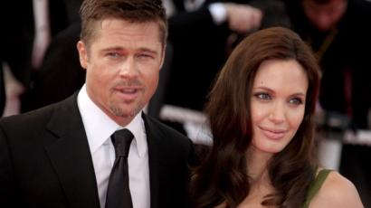 Újabb gyerek érkezik a Jolie—Pitt családba?