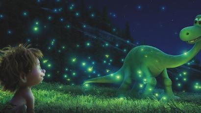 Újabb könnyfakasztó animációs filmmel jelentkezik a Pixar