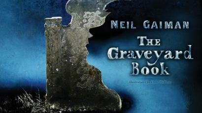 Újabb Neil Gaiman-könyvet filmesítenek meg