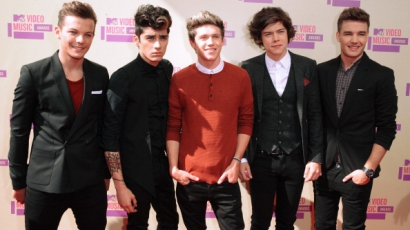 Újabb plágiumgyanú: most a One Directiont vádolják lopással