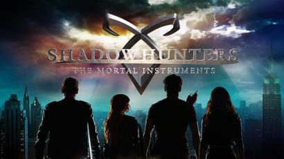 Újabb Shadowhunters-előzeteseket kaptunk!