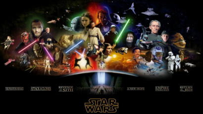 Újabb Star Wars film érkezik!