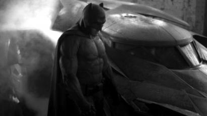 Újabb szóló Batman-film készül