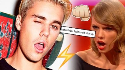 Újabb sztár támadta meg Taylor Swiftet