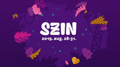 Újabb sztárok a SZIN-en
