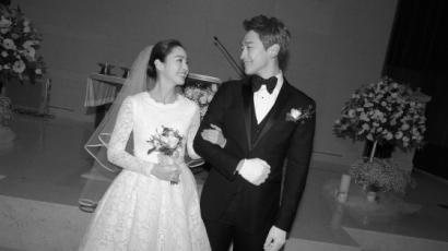 Kim Tae Hee és Rain házasságot kötött