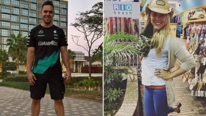 Újabb sztárpár született a magyar sportban