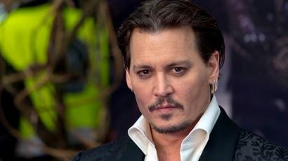 Újabb terhelő bizonyíték került napvilágra Johnny Deppről