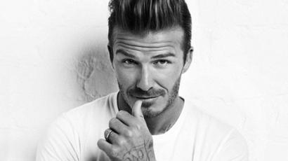 Újabb tetoválással gazdagodott David Beckham