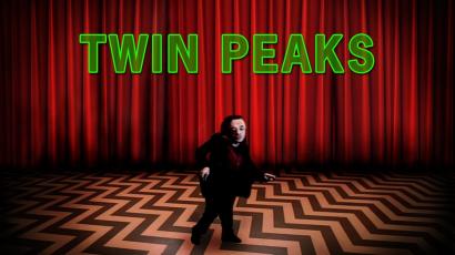 Újabb Twin Peaks-könyv érkezik ősszel