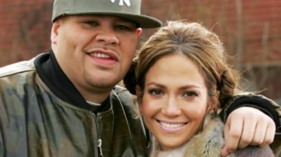 Újra együtt dolgozik Fat Joe és Jennifer Lopez