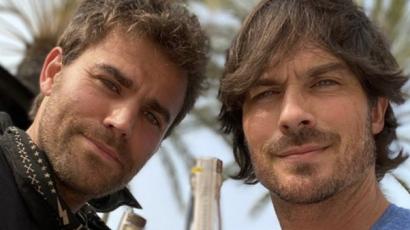 Újra együtt forgattak a Salvatore tesók: közös businessbe kezdtek