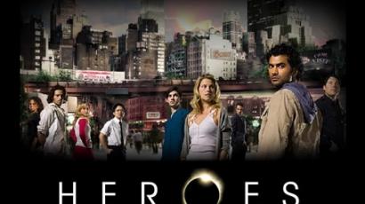 Újra Hősök a TV2-n