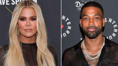 Újra hűtlenséggel vádolják Khloe Kardashian szerelmét