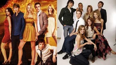 Újra itt a Gossip Girl és a 90210
