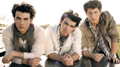 Újra összeáll a Jonas Brothers?