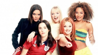 Újra összeáll a Spice Girls