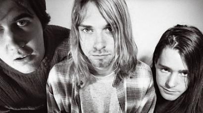 Újra összeállt a Nirvana