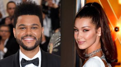 Újra összejött Bella Hadid és The Weeknd?