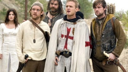Újra itt a Robin Hood