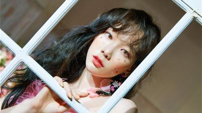 Újracsomagolt albummal jelentkezett Kim Tae Yeon