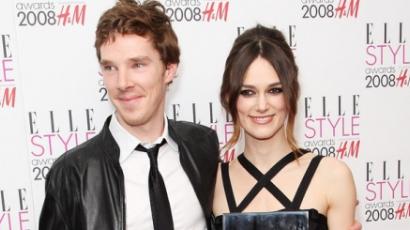 Újságírót ütött meg Benedict Cumberbatch