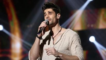 Ukrajna nyerte az Eurovíziót – Freddie a 19. helyen végzett