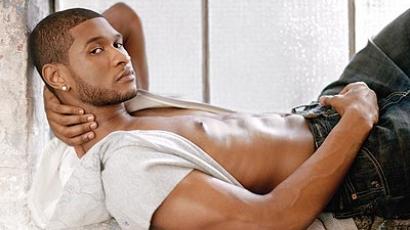 Usher duettet szeretne Britney-vel