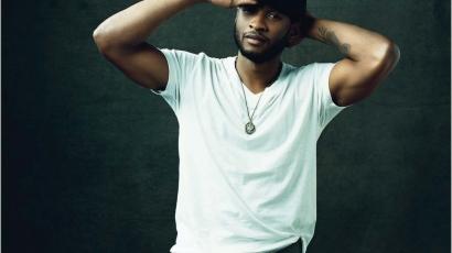 Ushert váratlan baleset érte