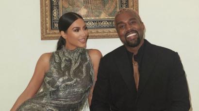 Úton van a negyedik csemete Kim Kardashianéknál