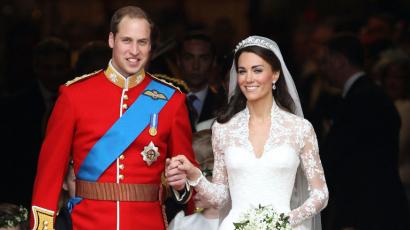 Úton van Vilmos herceg és Kate Middleton harmadik gyermeke