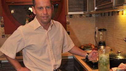 Vacsoracsatát nyert Schobert Norbi