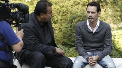 Válásáról nyilatkozott Marc Anthony