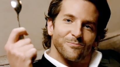 Választanád a jégkrémet Bradley Cooper helyett?