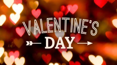 Valentin-nap celebmódra: így ünnepeltek a sztárok