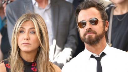 Válik Jennifer Aniston és Justin Theroux