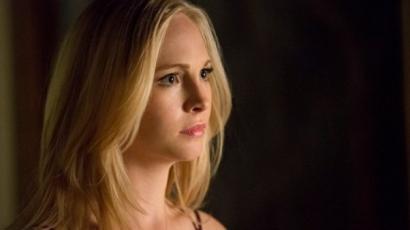 Vámpírnaplók: Caroline küzdeni fog az érzelmeivel