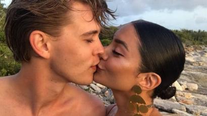 Vanessa Hudgens és Austin Butler a házasságot is szóba hozta szakítás előtt